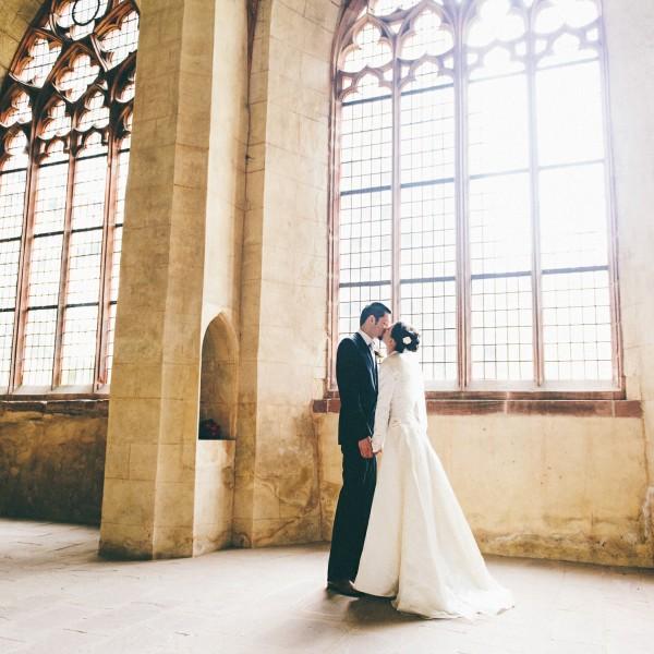 Sabine & Thomas, Hochzeit auf dem Hofgut Knyphausen Eltville
